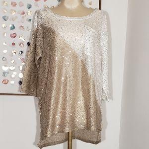 Belldini sweater size Medium